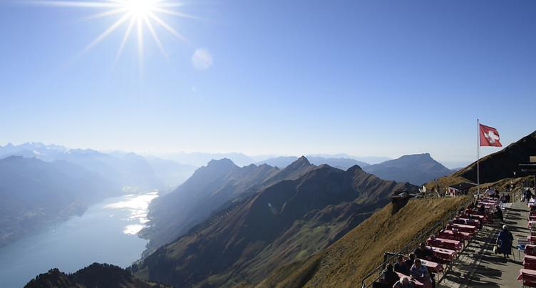 Le tourisme suisse mettra longtemps à se remettre de la pandémie