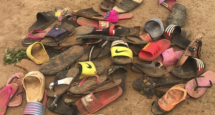 Nigeria: 28 lycéens libérés par leurs ravisseurs dans le nord-ouest
