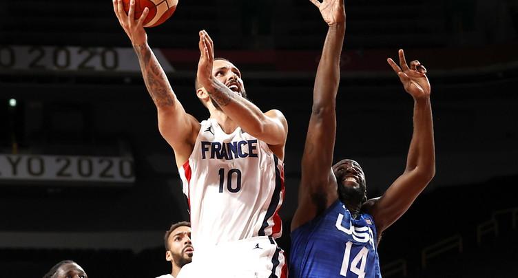La France s'offre à nouveau la Dream Team