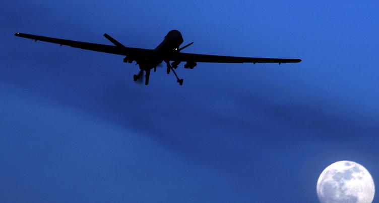 Les Etats-Unis poursuivront leurs frappes aériennes en Afghanistan