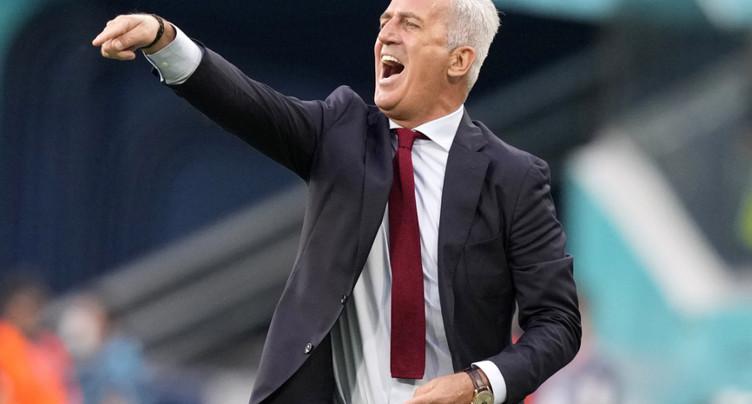 « L'Equipe » annonce Vladimir Petkovic à Bordeaux