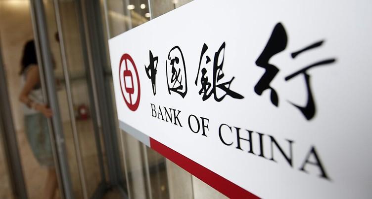 Bank of China reçoit le feu vert de la Finma pour Genève