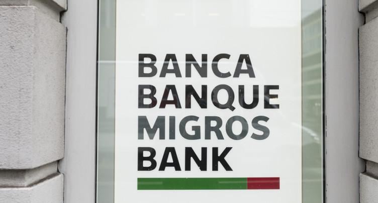 Banque Migros ne rémunère plus les comptes d'épargne bien fournis