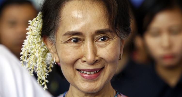 La junte birmane annule les résultats des élections de 2020