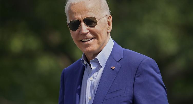 Joe Biden annonce une « nouvelle » phase dans la relation avec l'Irak