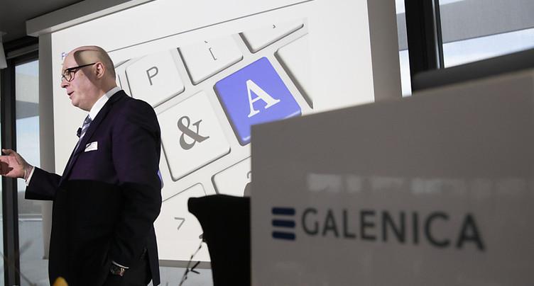 Galenica rachète Lifestage Solutions pour le soin à domicile