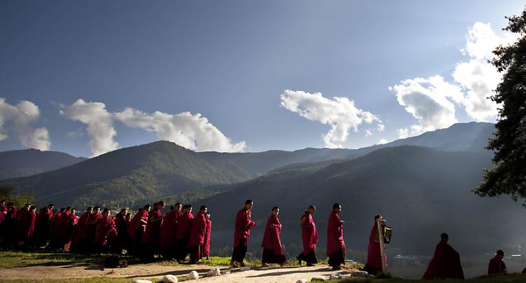 La « success story » de la vaccination au Bhoutan