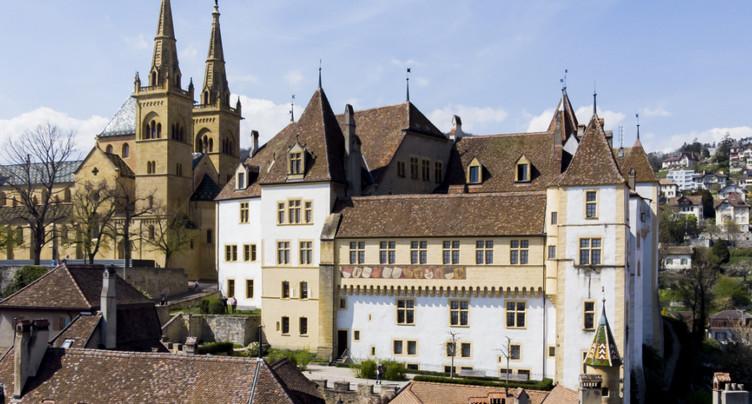 Neuchâtel: dépôt imminent de l'initiative pour 1% à la culture