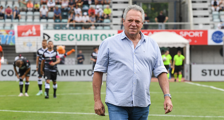 Deux Brésiliens arrivent au FC Lugano