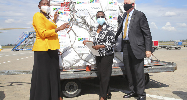 La Tanzanie commence à vacciner contre le Covid-19