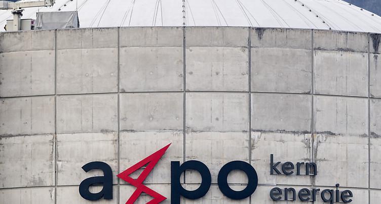 Axpo signe un contrat dans l'éolien en Espagne