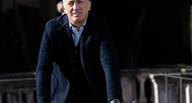 « Vlado est un immense gentleman », dit Granit Xhaka