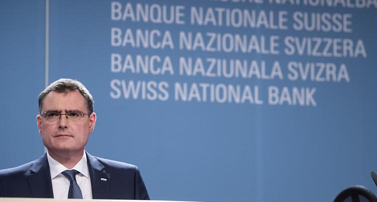 La BNS signe un premier semestre avec une forte hausse du bénéfice