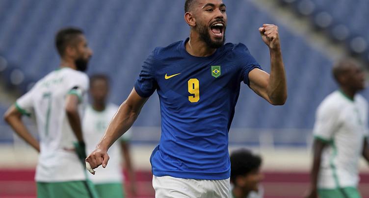 Matheus Cunha qualifie le Brésil