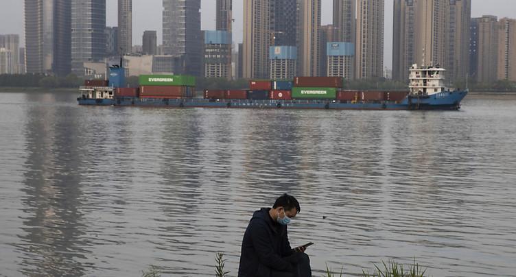 Wuhan va dépister ses habitants après la réapparition de cas