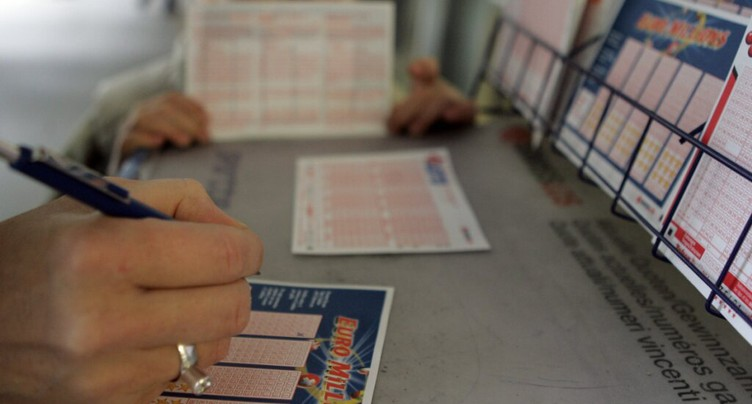 Aucun joueur ne devine la bonne combinaison de l'Euromillions