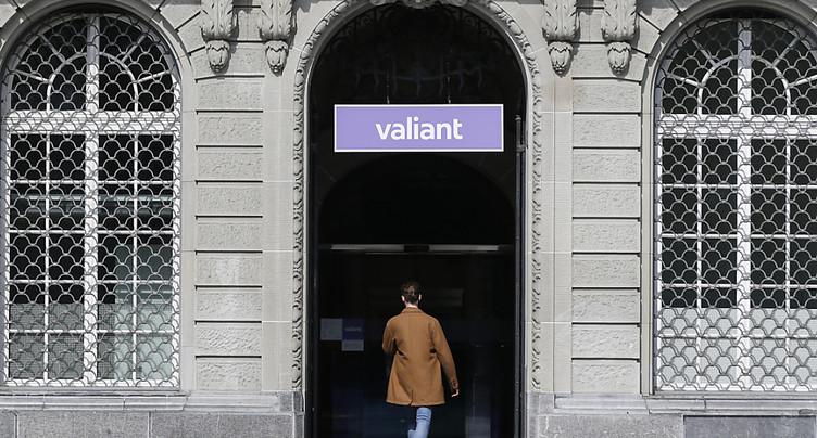 Valiant poursuit sa croissance au premier semestre