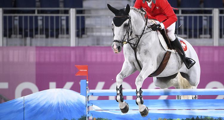 Pas de médaille suisse dans l'épreuve individuelle