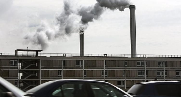 Pollution de l'air: la France condamnée à payer 10 millions d'euros