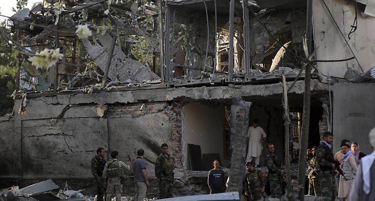 Kaboul demande à Berne un arrêt temporaire des rapatriements
