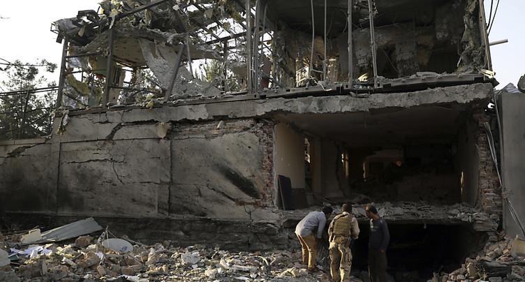 Afghanistan: l'UE appelle à un « cessez-le-feu permanent »