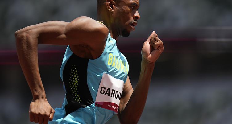 Gardiner sacré sur 400 m, Katie Nageotte à la perche