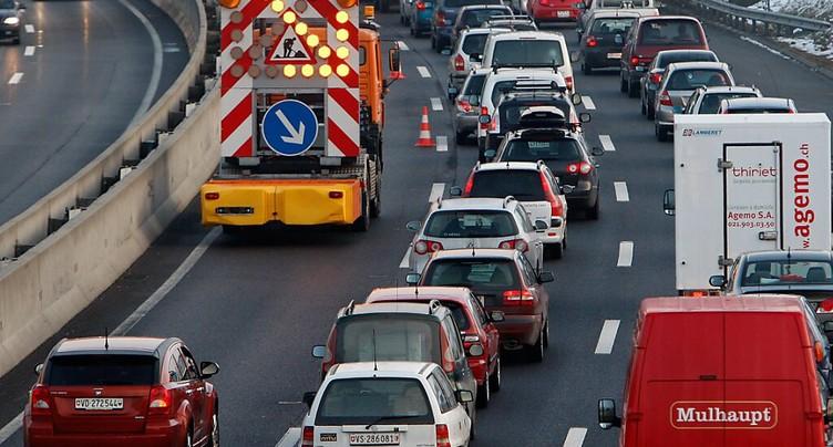 Deux fois plus de voitures, mais cinq fois moins de morts