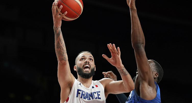 Le sport collectif français en état de grâce