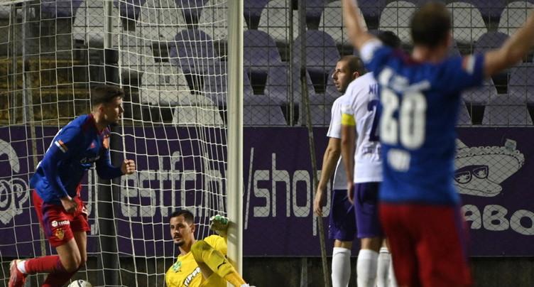 Conference League: une option pour le FC Bâle