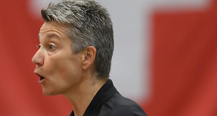CE dames: le Belarus domine la Suisse 3-0