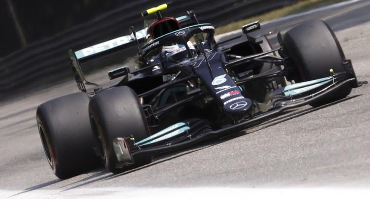 GP d'Italie: la bonne affaire pour Verstappen