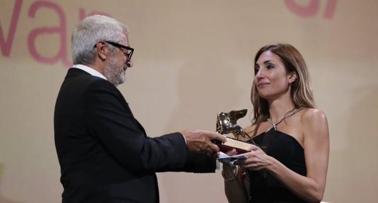 Venise: le Lion d'or décerné à « L'Evénement » d'Audrey Diwan