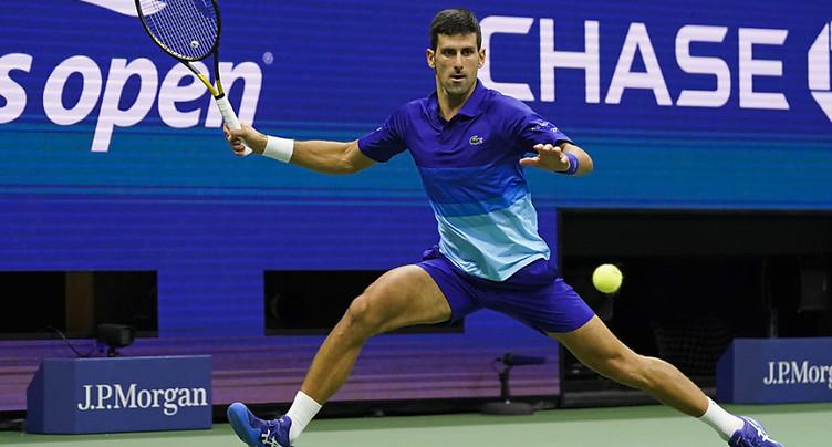 Djokovic peut s'assurer le statut de « GOAT » dimanche