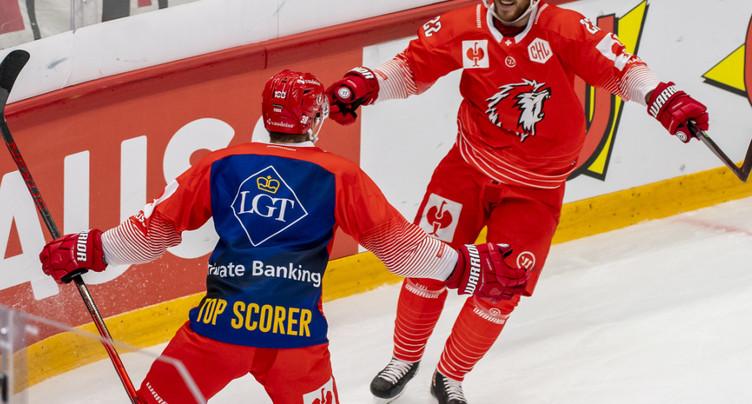 Bertschy signe pour 7 ans à Fribourg