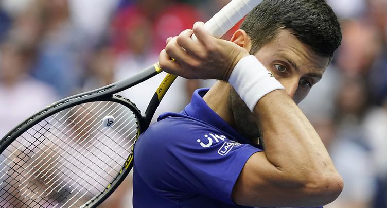 Djokovic se souviendra « pour toujours » du soutien du public
