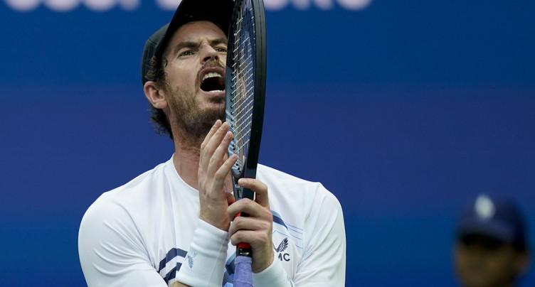 Murray en Challenger pour se « réhabituer » à enchaîner