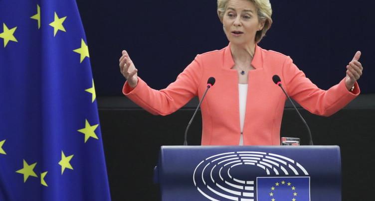 L'UE annonce une aide supplémentaire pour l'Afghanistan