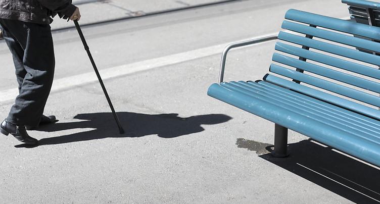 Une initiative veut davantage inclure les personnes handicapées