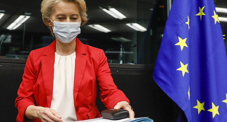 Bruxelles proposera une loi contre les violences faites aux femmes