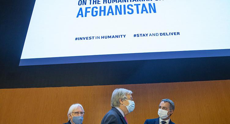 Afghanistan: Berne pour une enquête « efficace » sur les exactions