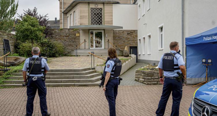 Des arrestations après une menace d'attentat « islamiste »