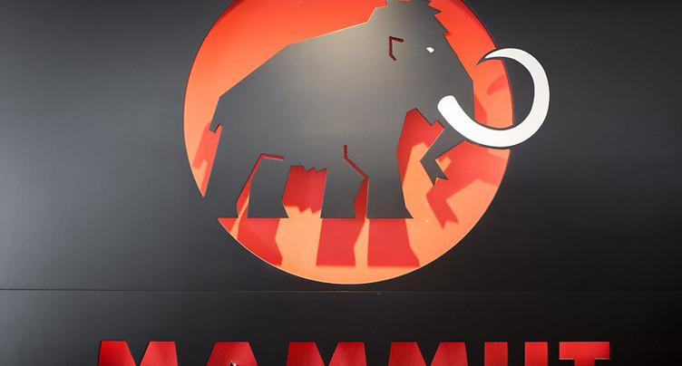 Le patron de Mammut cède sa place au président du conseil
