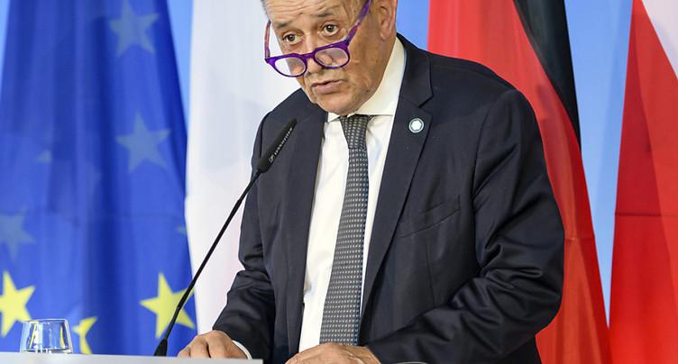 Paris rappelle ses ambassadeurs aux Etats-Unis et en Australie