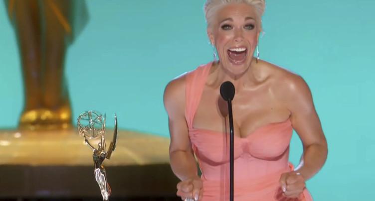Les Emmy Awards s'ouvrent sur un hommage au rappeur Biz Markie