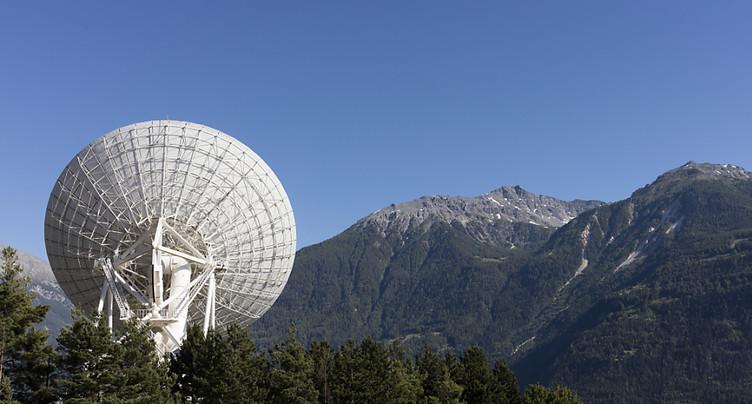 L'accès aux images satellite sera amélioré