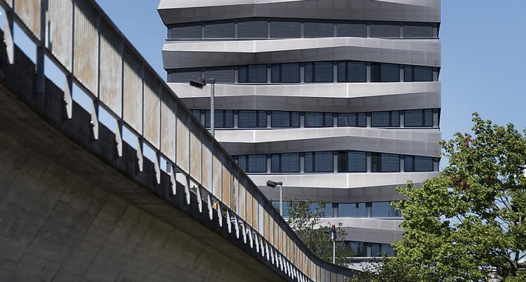 Lonza renforce son site de Stein, 70 emplois à la clé