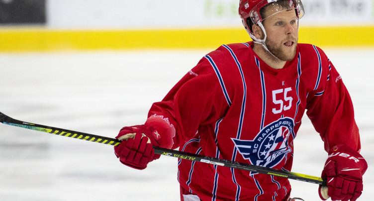 Daniel Vukovic annonce sa retraite