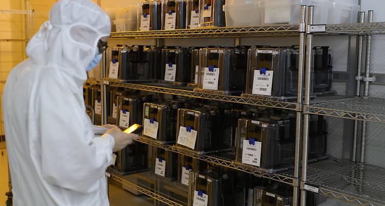 Swatch: EM Microelectronic fait face à une forte demande