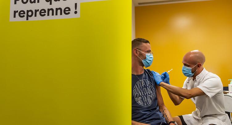 Campagne de vaccination : les derniers mètres sont les plus durs