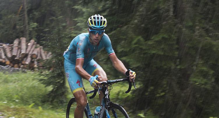 World Tour: Nibali signe chez Astana pour 2022
